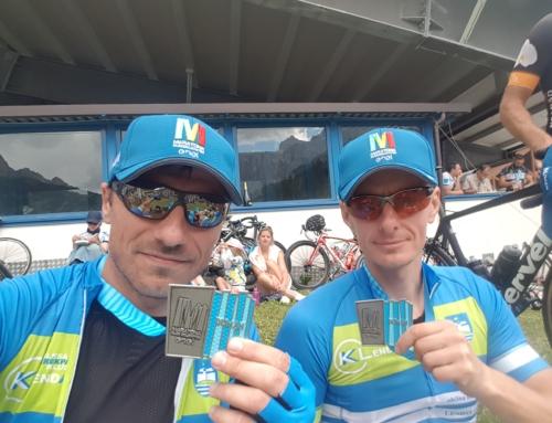 maraton dles Dolomites