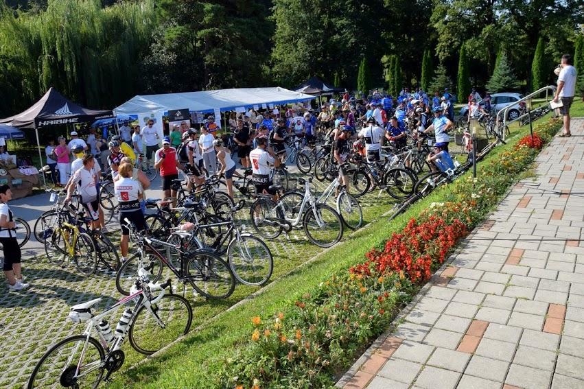 14. Panonski maraton treh dežel, 23.07.2017, Sveti Martin na Muri, Hrvaška